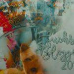Das Banner für das Bloggerteam von Fuchsnacht
