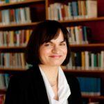 Die Autorin Sonja Marschke