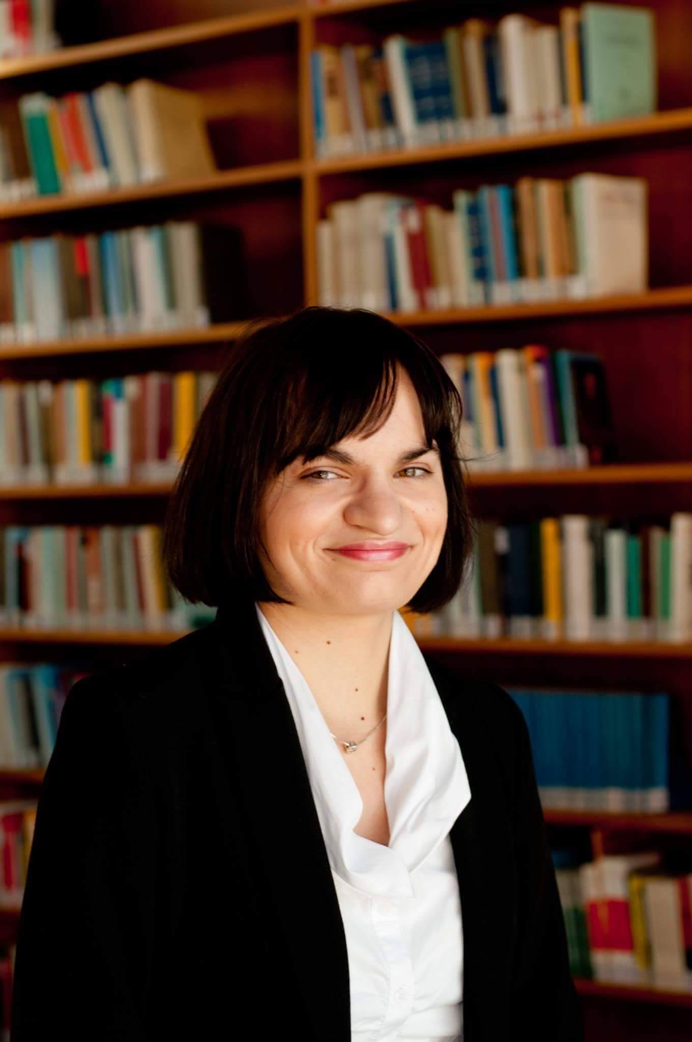 Autoreninterview – Sonja Marschke
