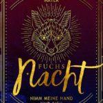 Das Buchcover von Fuchsnacht