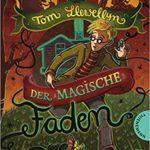 Das Buchcover von Der Magische Faden