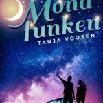 Das Cover von Mondfunken von Tanja Moosen