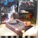 Bin Hexen, Rosen und Kochen und Die magischen Pforten der Anderwelt. Die Bücher die ich lesen möchte