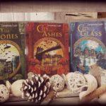 Die drei ersten Bücher der Chroniken der Unterwelten von Cassandra Clare