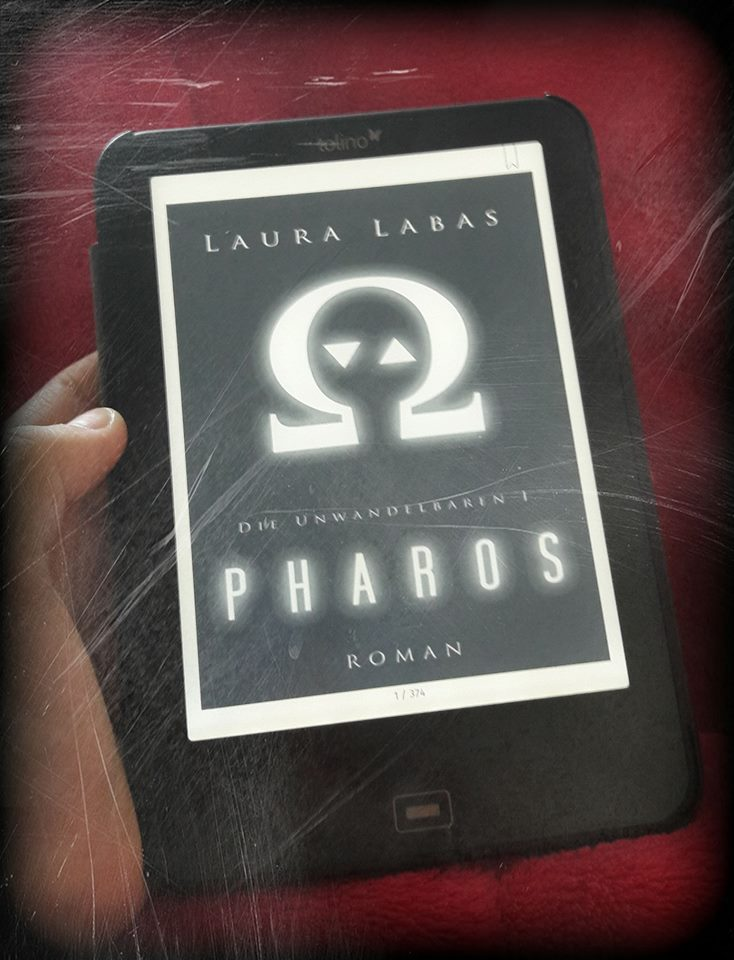 Rezension – Pharos