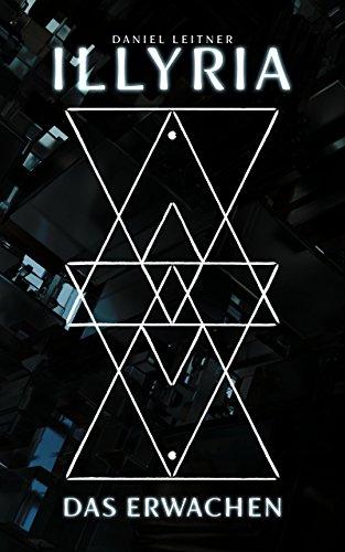 """Rezension – Illyria """"Das Erwachen"""""""