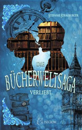 Cover Bücherwelt - Saga