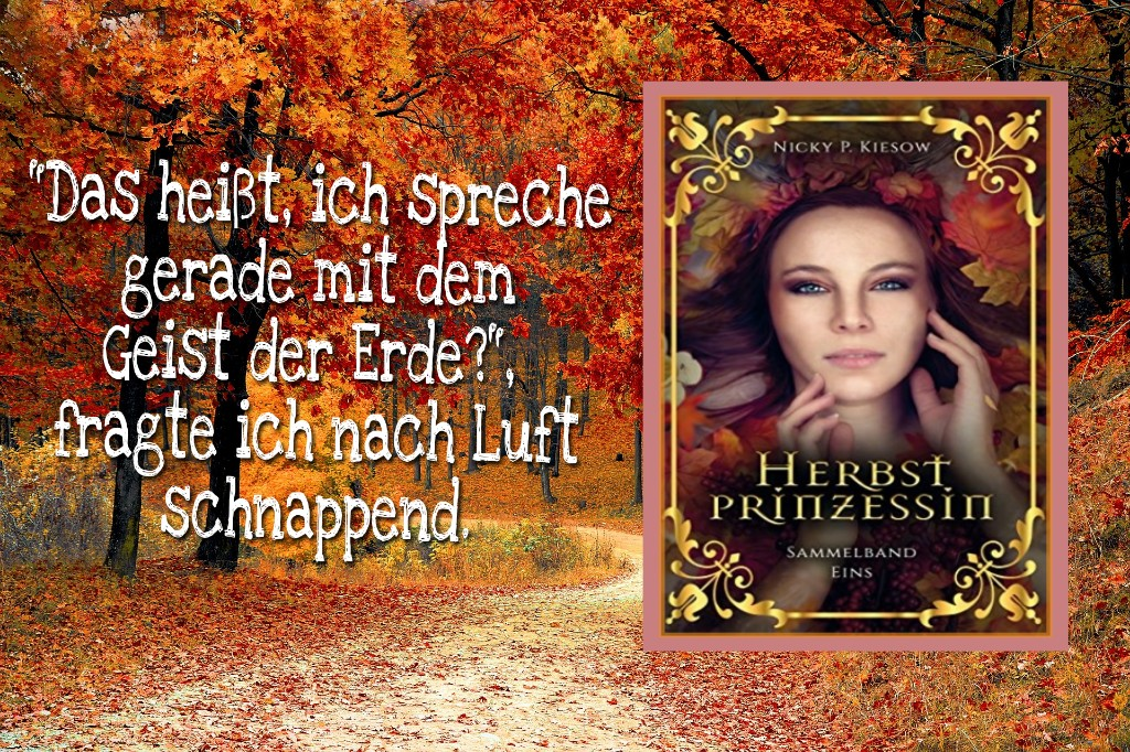 Rezension – Herbstprinzessin