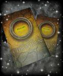 Die Ring-Chroniken mit Postkarte