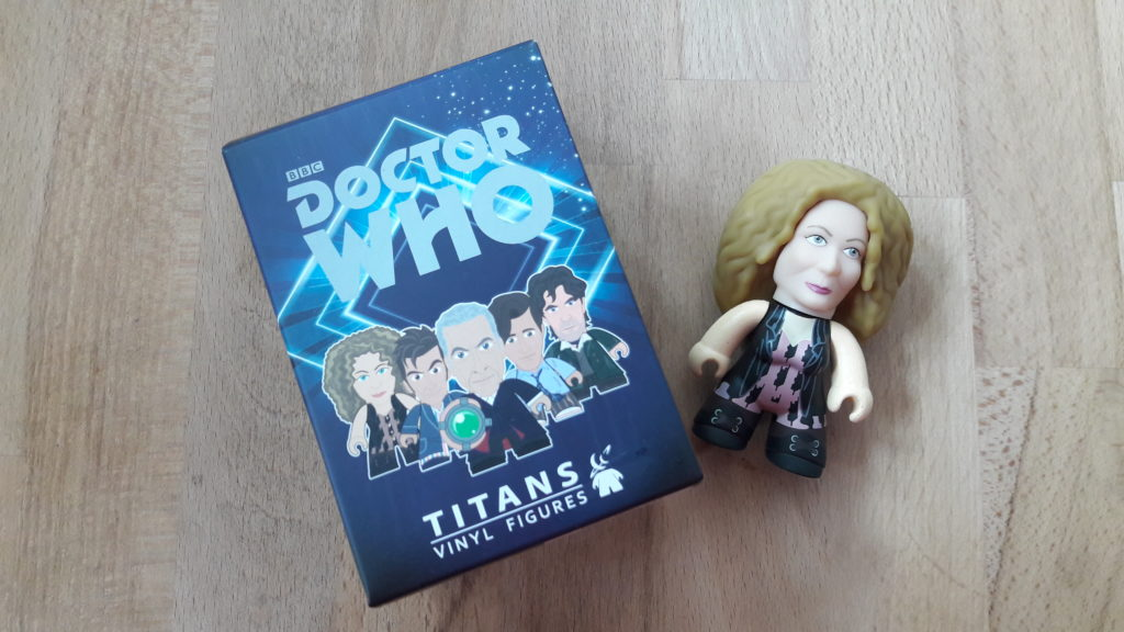 Doctor Who Wootbox