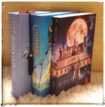 Leseplanung November. Seeland, Nevermoor, Goldstaub