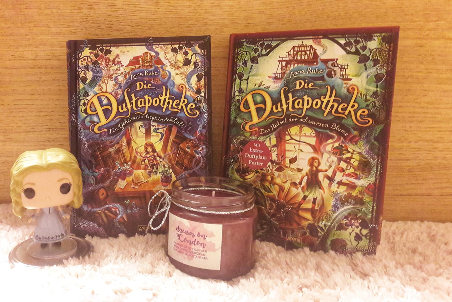 Rezension – Die Duftapotheke 2