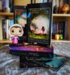 Die Bücher von Halo Summer inkl. Die Sumpfloch-Saga