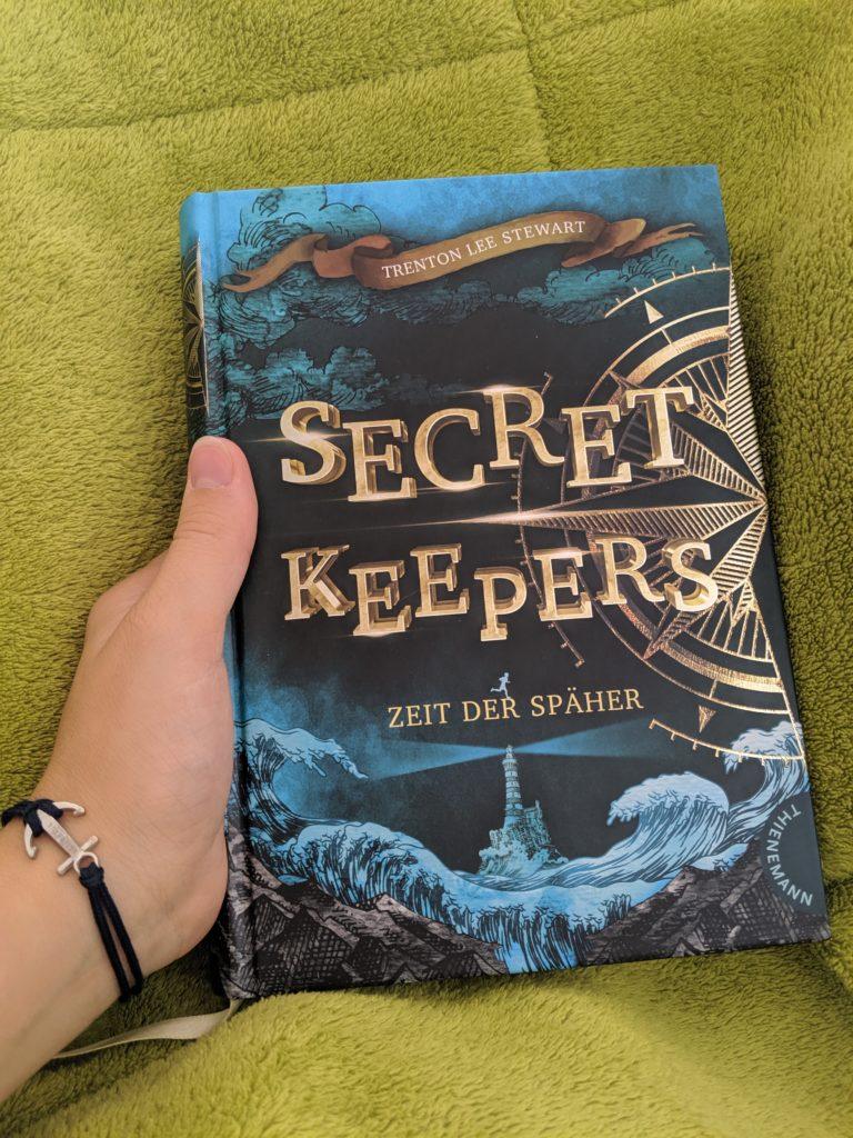 Secret Keepers
