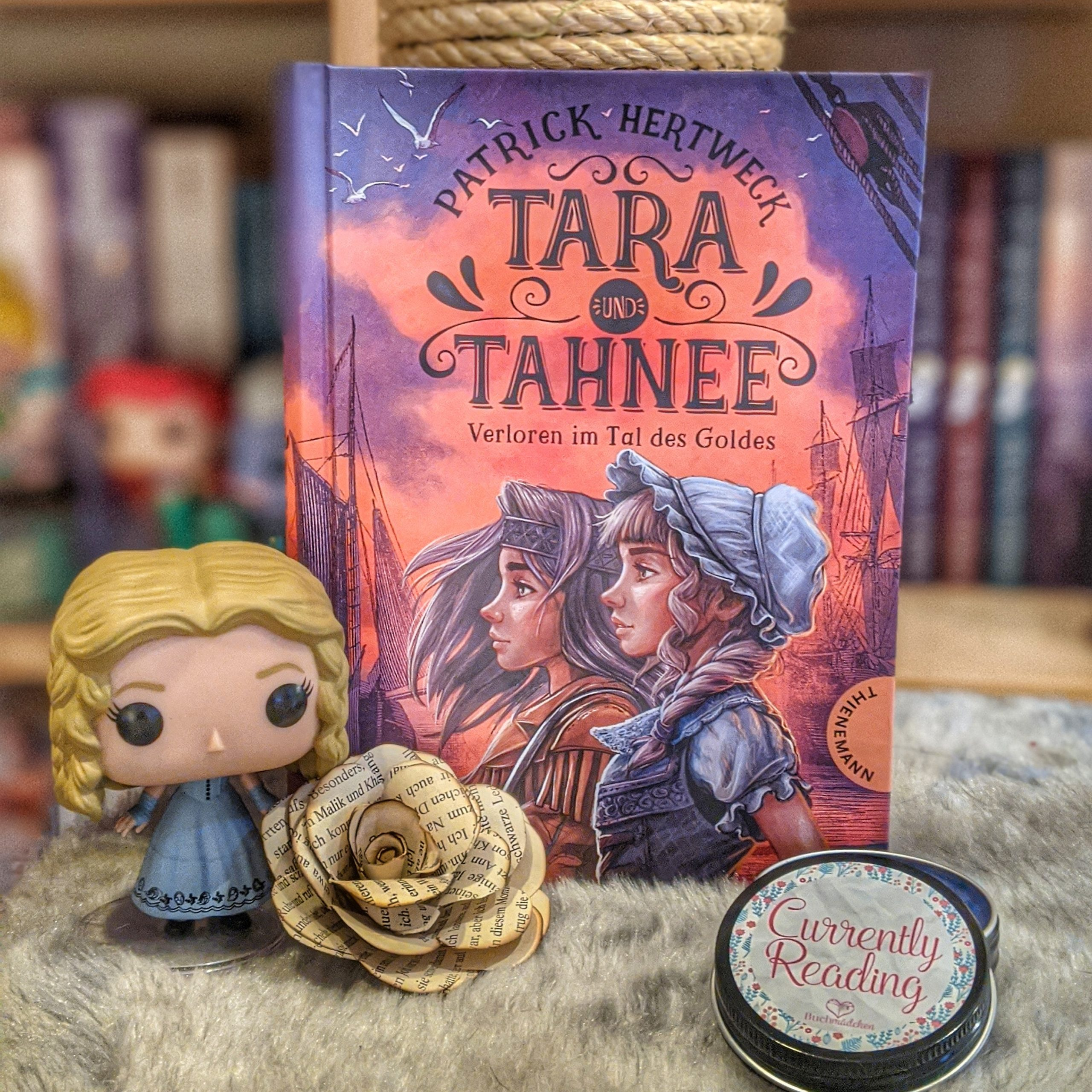 Rezension – Tara und Tahnee