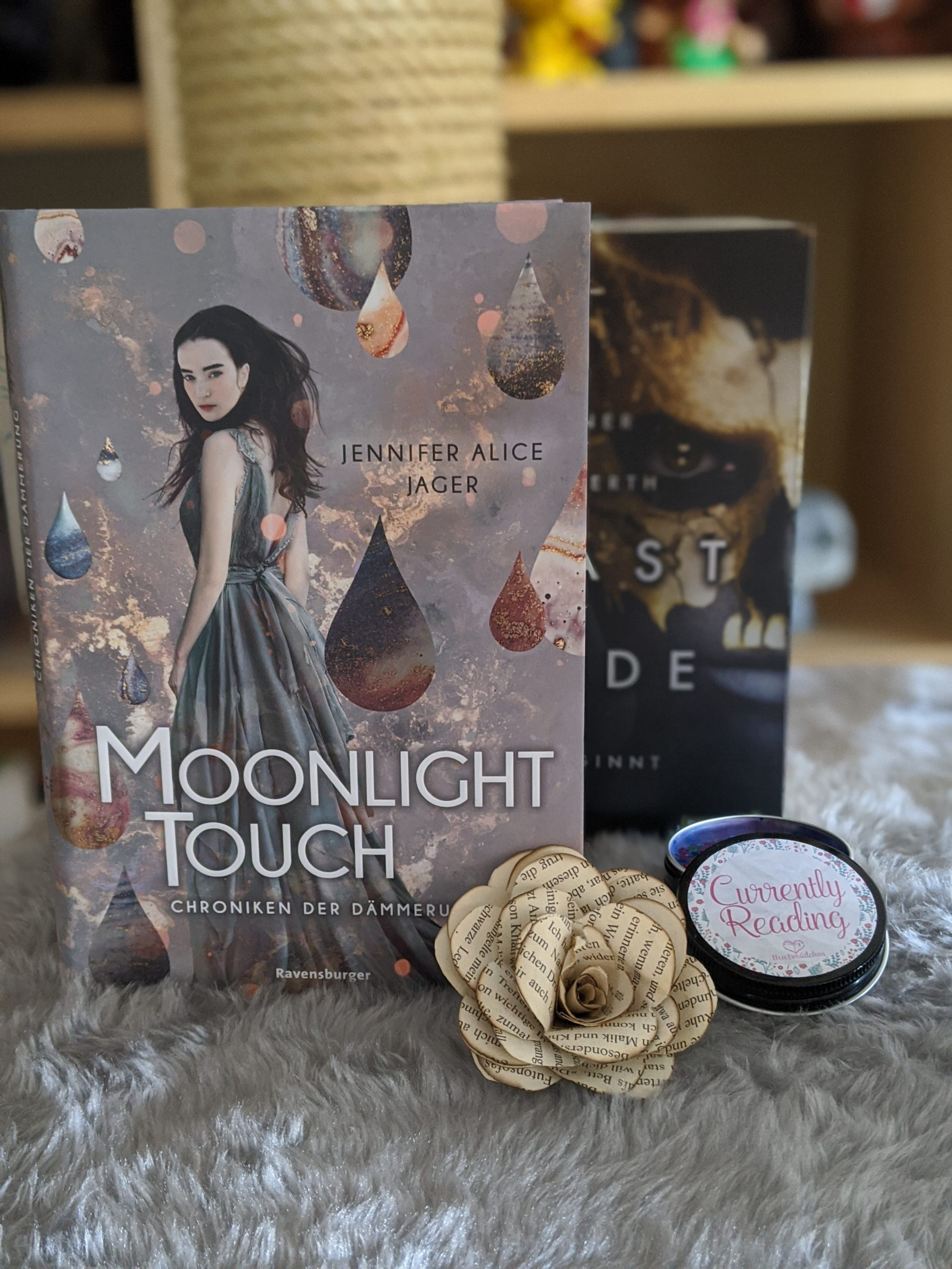Rezension – Moonlight Touch