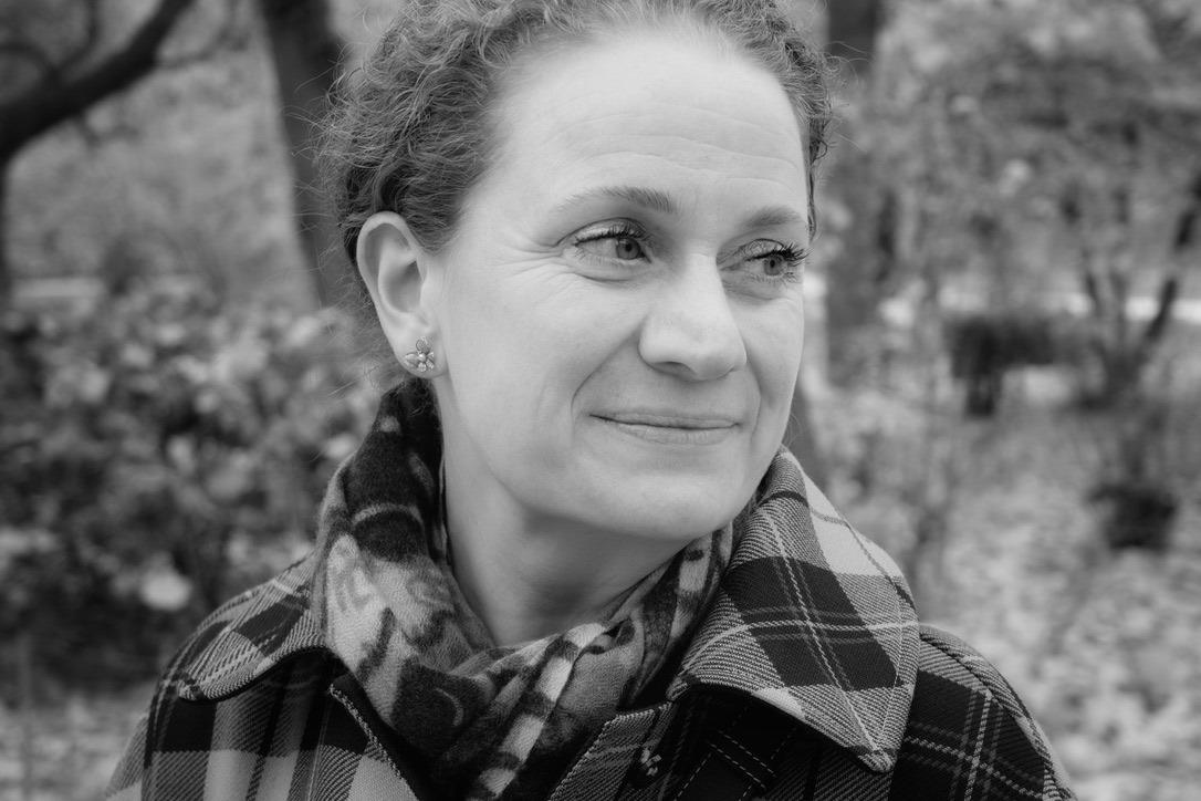 Annina Safran – Autoreninterview