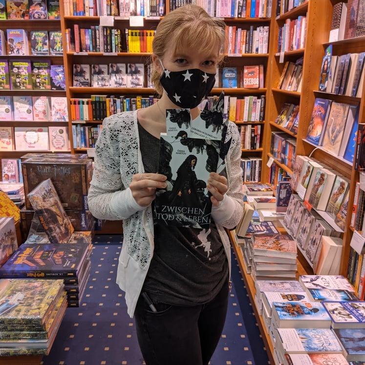 Autoreninterview – Emma Marten