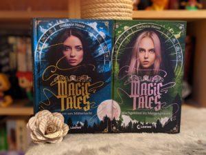 Magic Tales 1 und 2