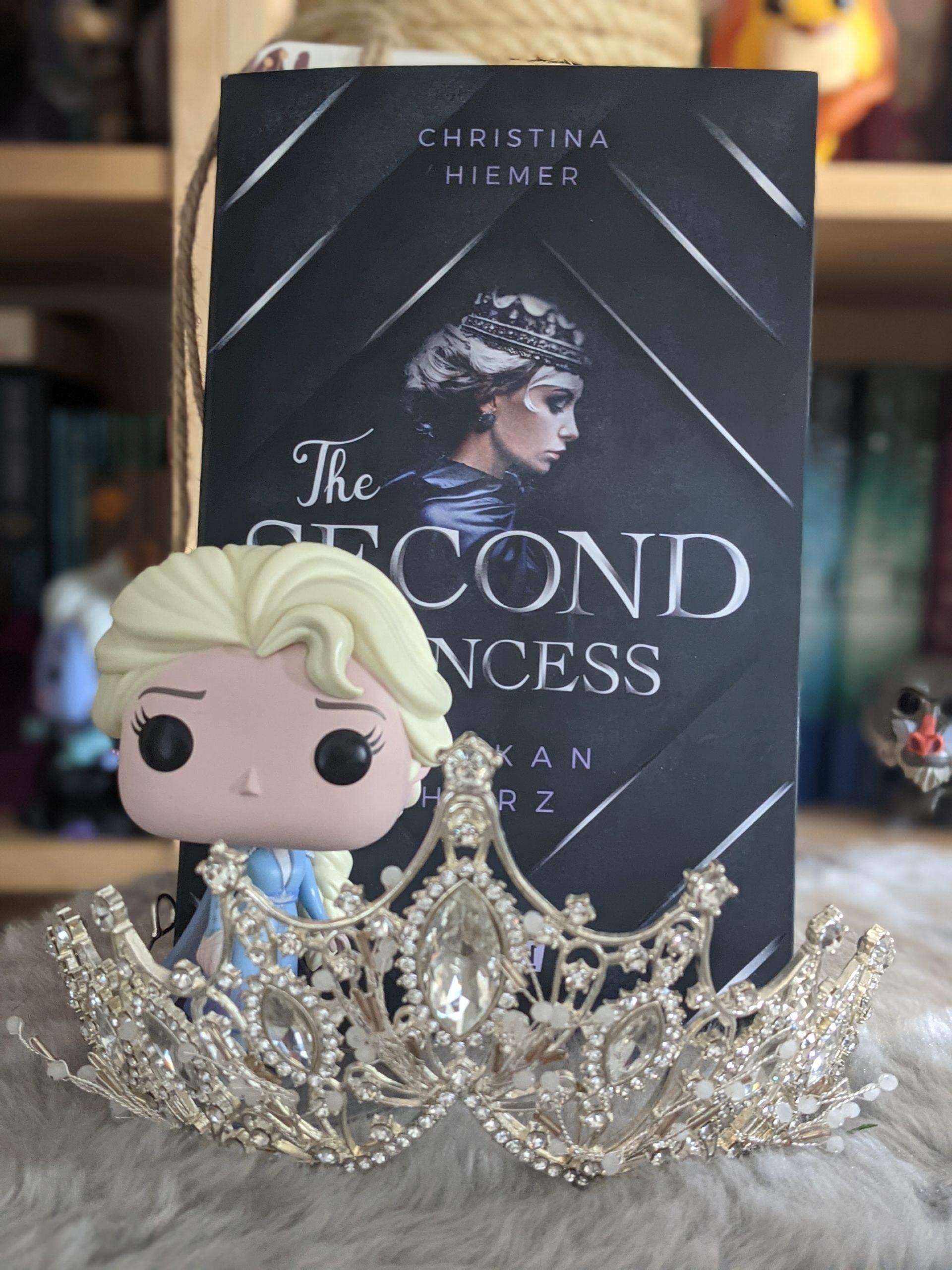 Rezension – The Second Princess